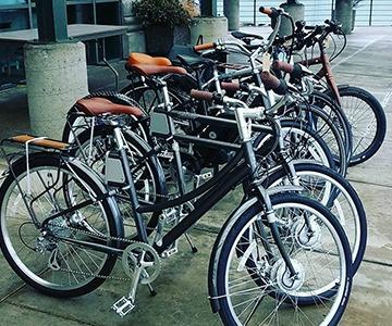 Earl's Bike Shop | Bellingham WA | Fountain District