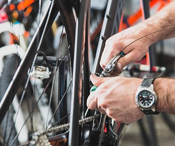 Professional Bike Service & Repair