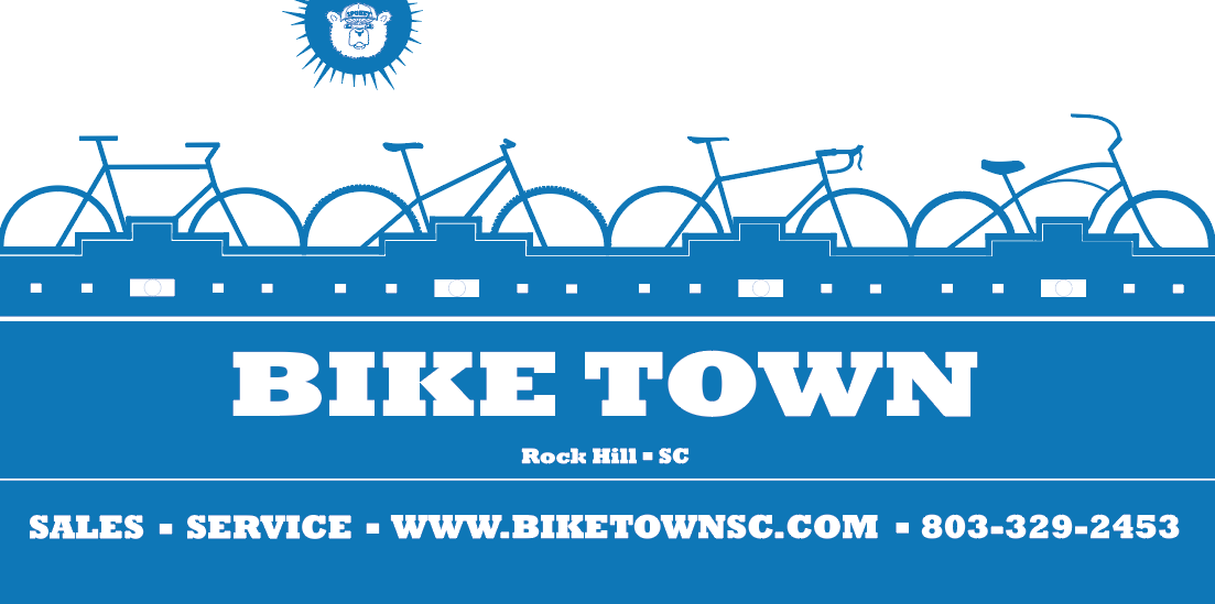 Bike Town (formerly SBR) Home Page