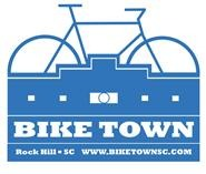 Bike Town logo - link home page