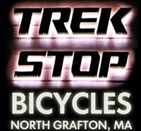 Trek Stop Bicycles Logo