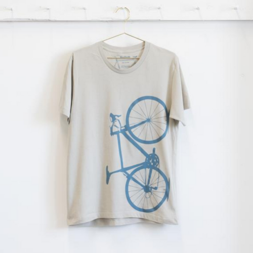 Vital Industries Men's Road Bike Tee