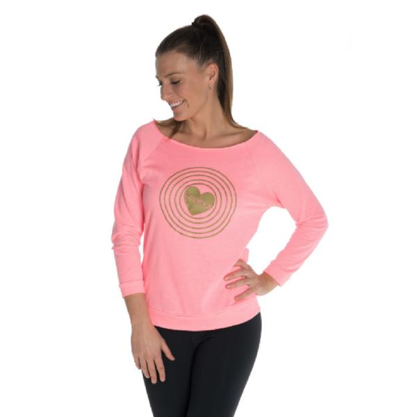 Coeur Heartbeat Sweatshirt