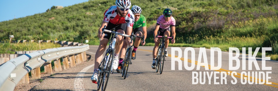 Road Bikes Buyer's Guide