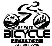 St Pete Bicycle & Fitness Logo
