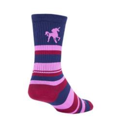 SockGuy Pink Unicorn