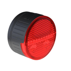SP GADGETS ALL - ROUND LED SAFETY LIGHT