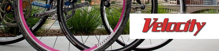 Velocity Wheels and Rims
