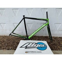Cannondale SuperSix EVO Disc Hi Mod Frameset Green
