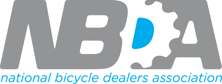 National Bicycle Dealers Association logo
