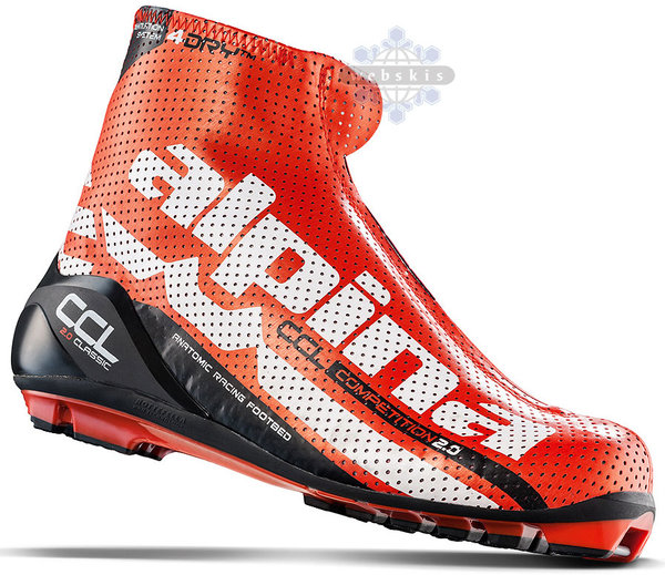 Alpina CCL Classic Boot