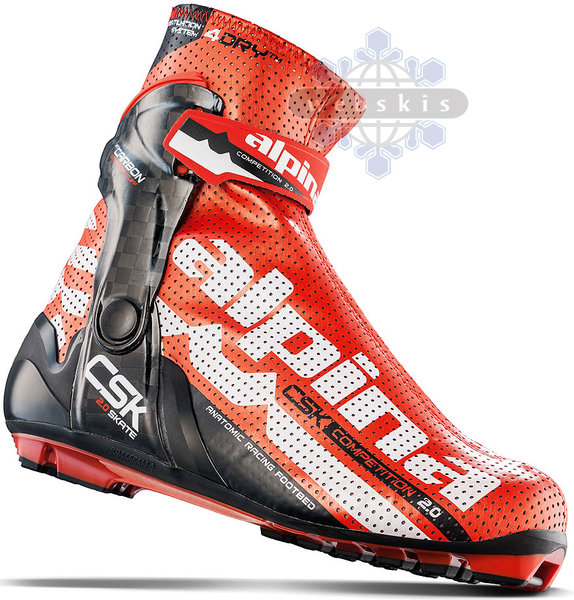 Alpina CSK 2.0 Skate Boot