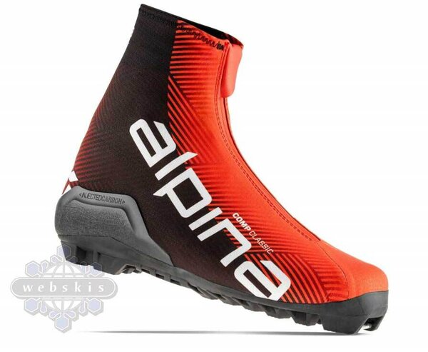 Alpina Comp Classic Boot