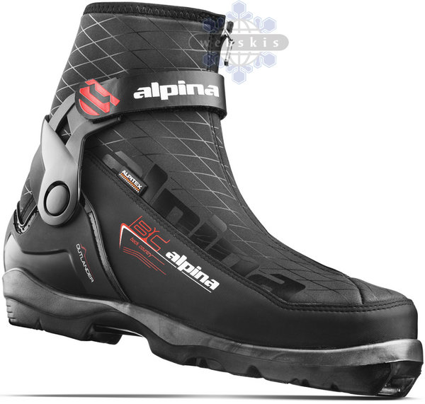 Alpina Outlander Backcountry Boot