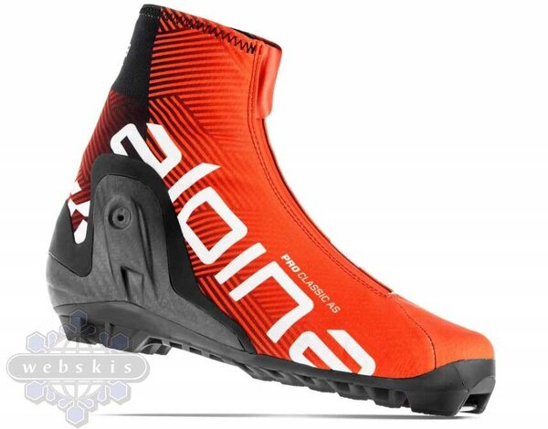 Alpina Pro CLASSIC AS (COMBI) Boot