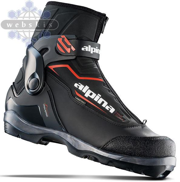 Alpina Traverse Backcountry Boot