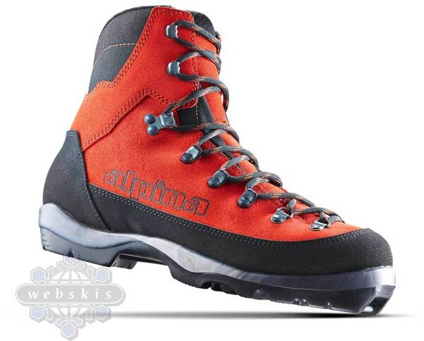 Alpina Wyoming Backcountry Boot