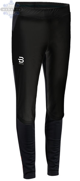 Bjorn Daehlie Determend Women's Pants Color: Black