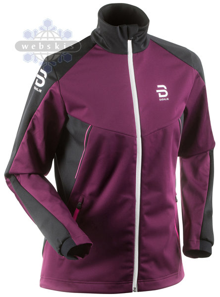Bjorn Daehlie Fluid Women's Jacket