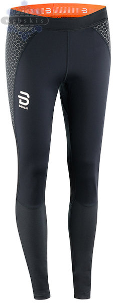 Bjorn Daehlie Mora Women's Tights