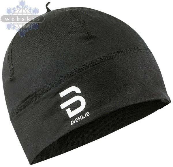 Bjorn Daehlie Polyknit Hat Color: Black