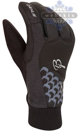 Bjorn Daehlie Warmer Junior Glove