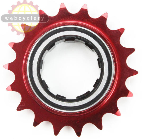 Crewkerz Splined 135.9 Freewheel