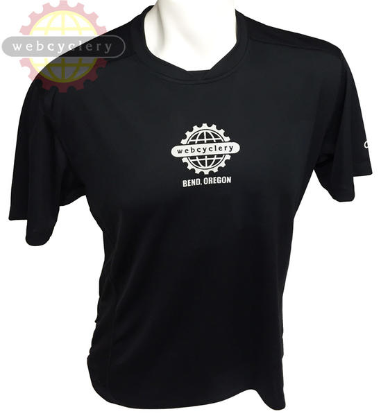 Club Ride Webcyclery Tech Shirt