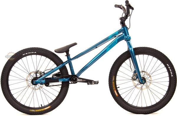 """Crewkerz Guilty 24"""" Bike"""
