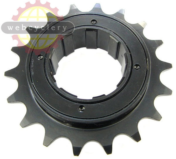 Crewkerz Splined 108 Freewheel