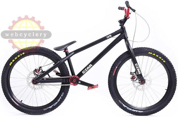 "Czar Ion 24"" Bike"