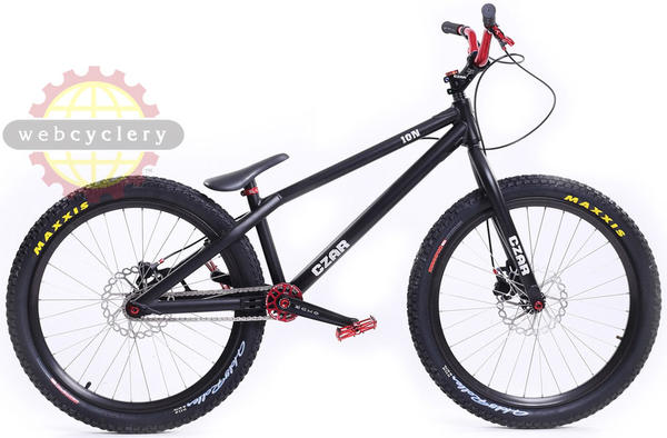 "Czar Ion Pro 24"" Bike"