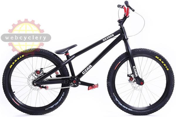 """Czar Neuron 24"""" Bike"""