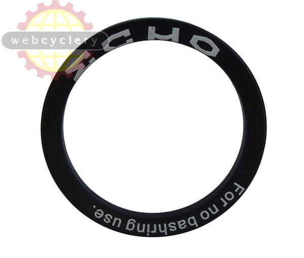 Echo Freewheel Spacer Color: Black