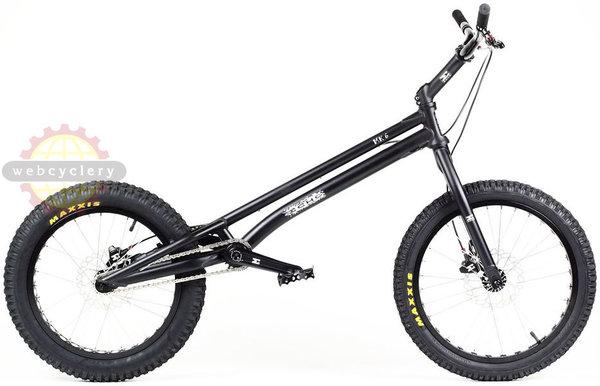 """Echo Mark 6 20"""" Bike"""