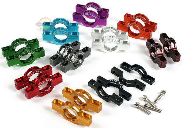 Echo TR Brake Clamps