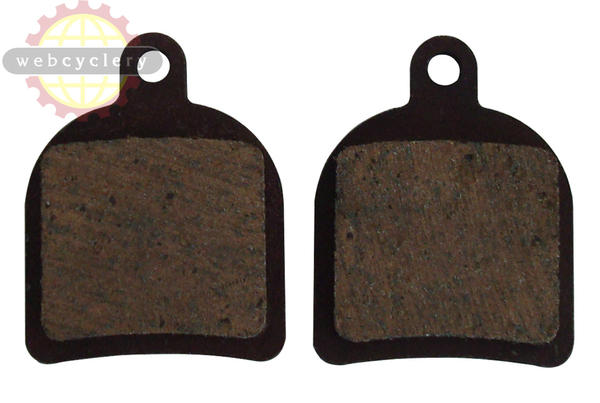 Echo TR Disc Brake Pads