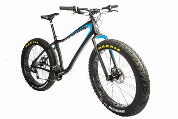 Fatback Bikes Corvus Complete X01