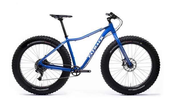 Fatback Bikes Rhino SLX Complete Bike