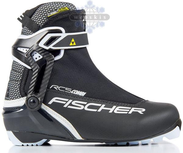 Fischer RC5 Combi Boot