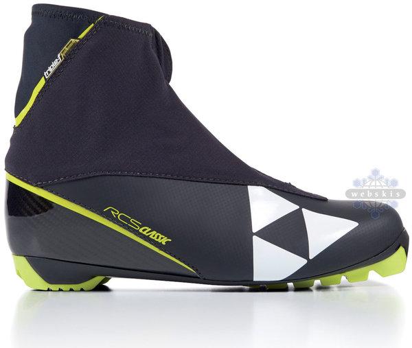 Fischer RCS Classic Boot