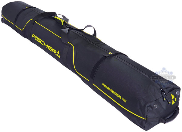 Fischer Performance XC Ski Bag 5 Pair