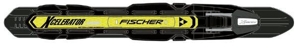 Fischer Xcelerator Classic Junior Binding