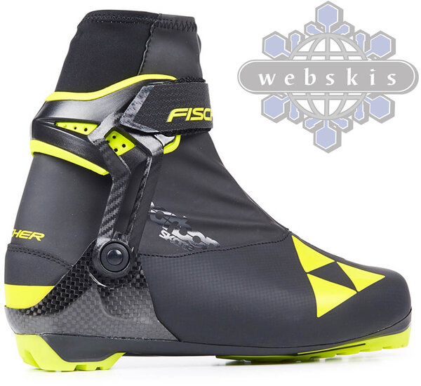 Fischer RCS Carbon Skating Boot