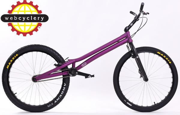 """GU 26"""" Bike"""