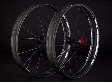 HED Big Deal Wheelset
