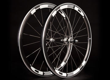 HED Jet 4 Plus Wheelset