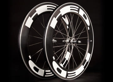 HED Jet 9 Plus Wheelset