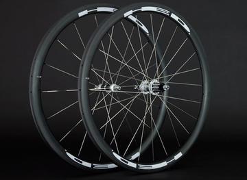 HED Stinger 3 FR Wheelset
