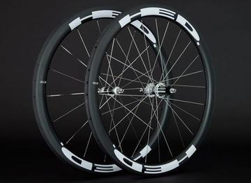 HED Stinger 4 FR Wheelset